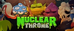 Nuclear Throne Trainer