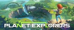Planet Explorers Trainer