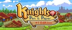 Knights of Pen and Paper Trainer