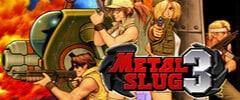 Metal Slug 3 Trainer