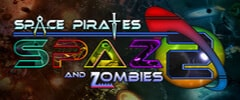 Space Pirates and Zombies 2 Trainer