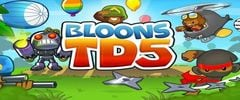 Bloons TD5 Deluxe Trainer