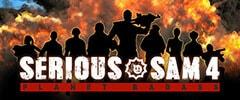 Serious Sam 4 Trainer
