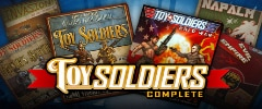 Toy Soldiers: Complete Trainer