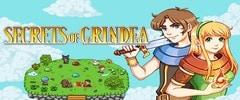 Secrets of Grindea Trainer