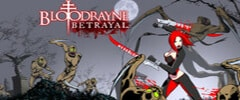 BloodRayne Betrayal Trainer