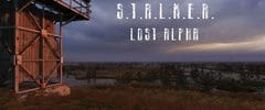 S.T.A.L.K.E.R.: Lost Alpha Trainer