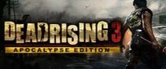 Dead Rising 3 Trainer
