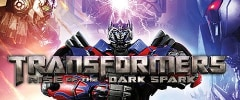 Transformers: Rise of the Dark Spark Trainer