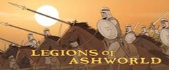Legions of Ashworld Trainer