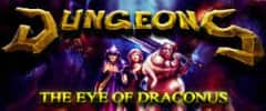 Dungeons: The Eye of Draconus Trainer