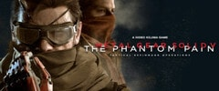 Metal Gear Solid V: The Phantom Pain Trainer