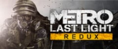 Metro: Last Light Redux Trainer