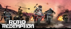 Road Redemption Trainer