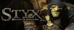 STYX: Master of Shadows Trainer