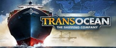 TransOcean The Shipping Company Trainer