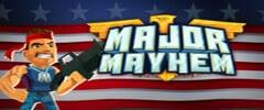 Major Mayhem Trainer