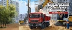 Construction Simulator 2015 Trainer