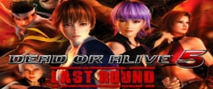 Dead or Alive 5: Last Round Trainer