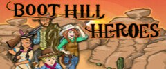 Boot Hill Heroes Trainer