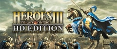 Heroes of Might & Magic 3 HD Trainer