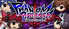 Phantom Breaker: Battle Grounds Trainer