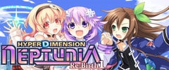 Hyperdimension Neptunia Re;Birth1 Trainer
