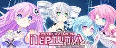 Hyperdimension Neptunia Re;Birth 2: Sisters Genera Trainer