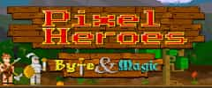Pixel Heroes: Byte & Magic Trainer