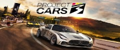 Project CARS Trainer