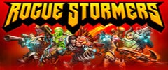 Rogue Stormers Trainer