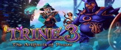 Trine 3: The Artifacts of Power Trainer