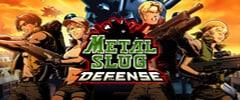 Metal Slug Defense Trainer