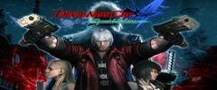 Devil May Cry 4 Special Edition Trainer
