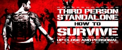 How To Survive: Third Person Standalone Trainer