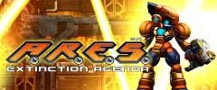 A.R.E.S. Extinction Agenda EX Trainer