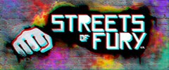 Streets of Fury EX Trainer