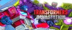 Transformers Devastation Trainer
