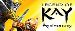 Legend of Kay Anniversary Trainer