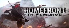 Homefront: The Revolution Trainer
