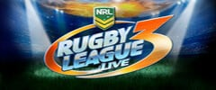 Rugby League Live 3 Trainer