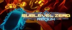 Sublevel Zero Redux Trainer