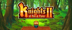 Knights of Pen and Paper 2 Trainer