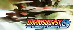 DariusBurst Chronicle Saviours Trainer