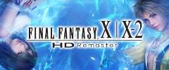 Final Fantasy X/X2 HD Remaster Trainer