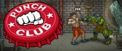Punch Club Trainer