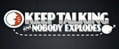 Keep Talking and Nobody Explodes Trainer