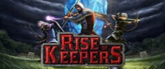 Rise of Keepers Trainer