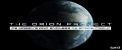 The Orion Project Trainer