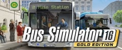 Bus Simulator 16 Trainer